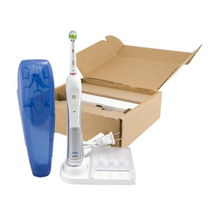 Oral B 4000 review