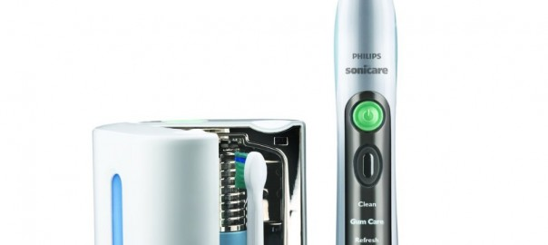 Sonicare FlexCare Plus HX6972